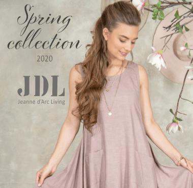 JDL Shabby und Vintage Mode kaufen bei Creativa stylefashion.ch